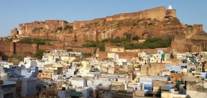 6 Digital Nomad Friendly Cafes in Jodhpur, India
