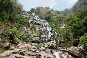 Breathtakingly Beautiful Places Around Doi Inthanon