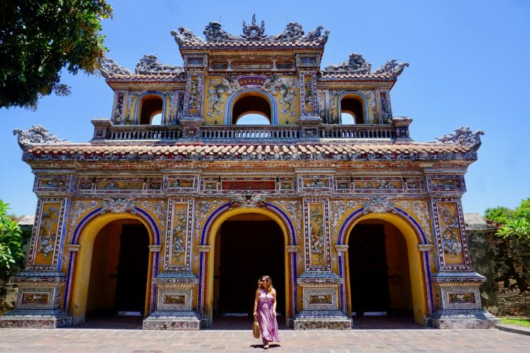 10 Exciting Things to See and Do in Hue