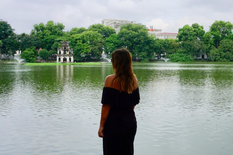 How to Be a Responsible Traveler in Hanoi