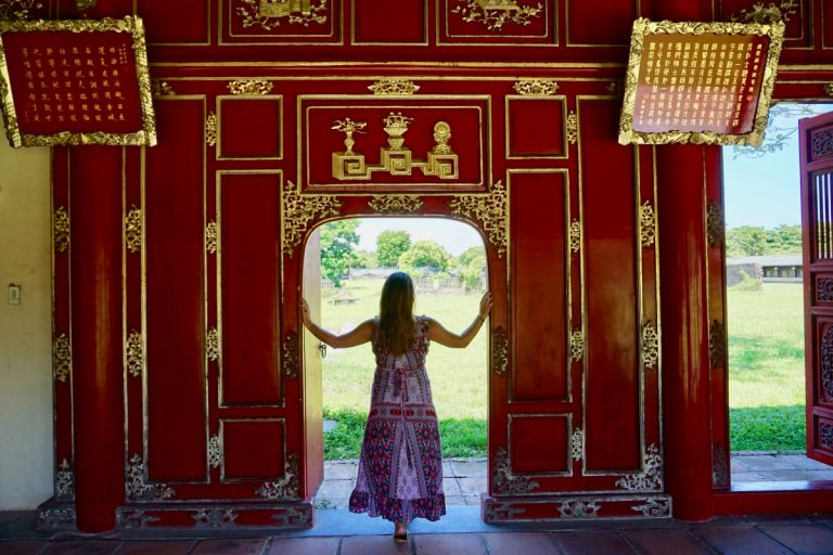 25 Postcard-Worthy Pictures of Hue's Imperial City