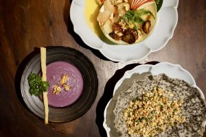 Where to Chow Down on Plant-Based Foods in Hanoi