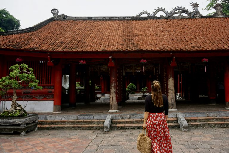 10 Ways to Get in Touch with Local Culture in Hanoi