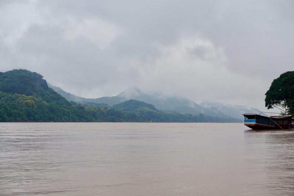 Mekong River Mist