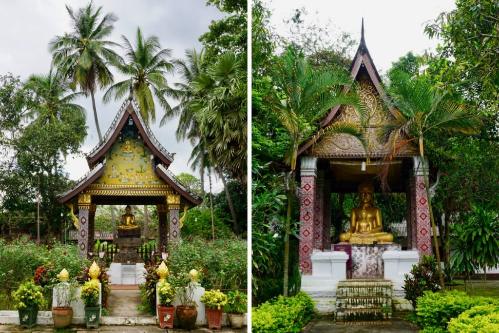 Budhist Temples