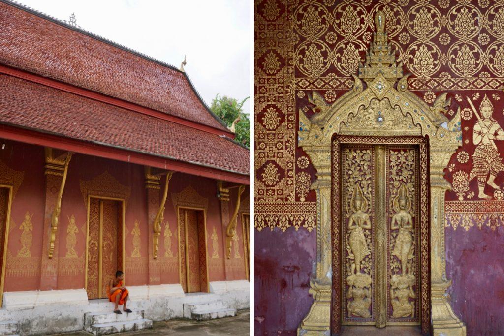 Luang Prabang Buddhist