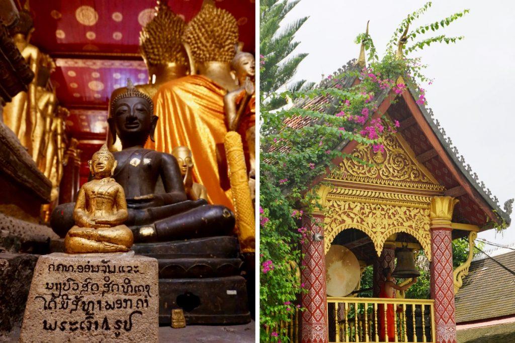 Buddhist Luang Prabang