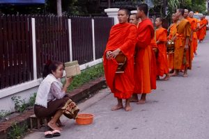 35 Postcard-Worthy Photos from Luang Prabang