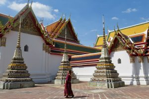 A Day of Sustainable Tourism in Bangkok