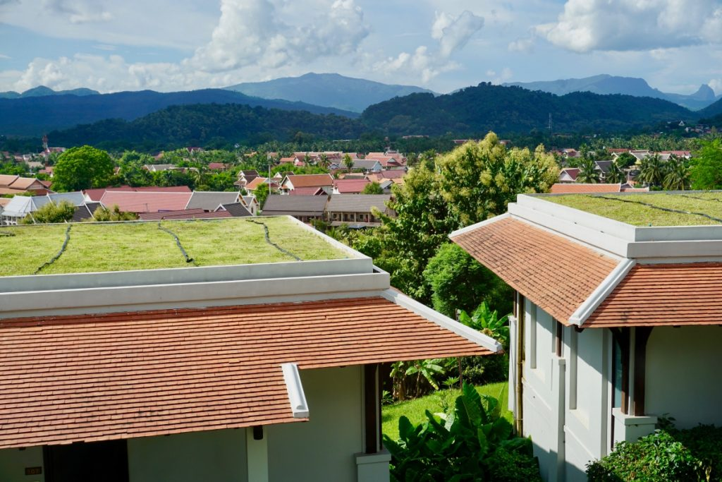 eco-friendly hotel Laos