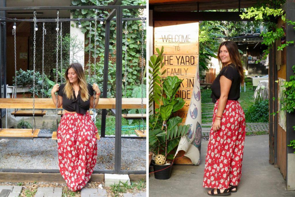 The Yard Bangkok
