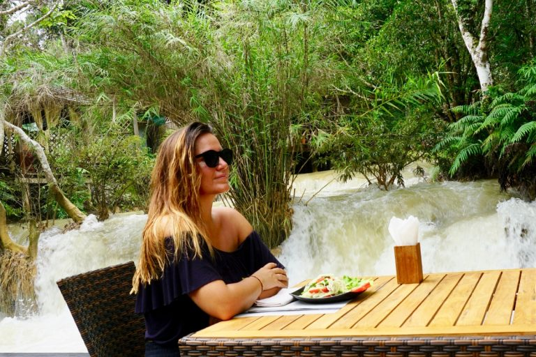 An Incomplete Guide to Vegan Meals in Luang Prabang