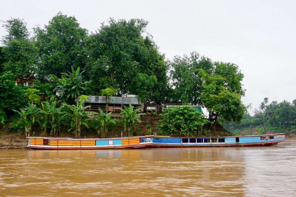 mekong river views