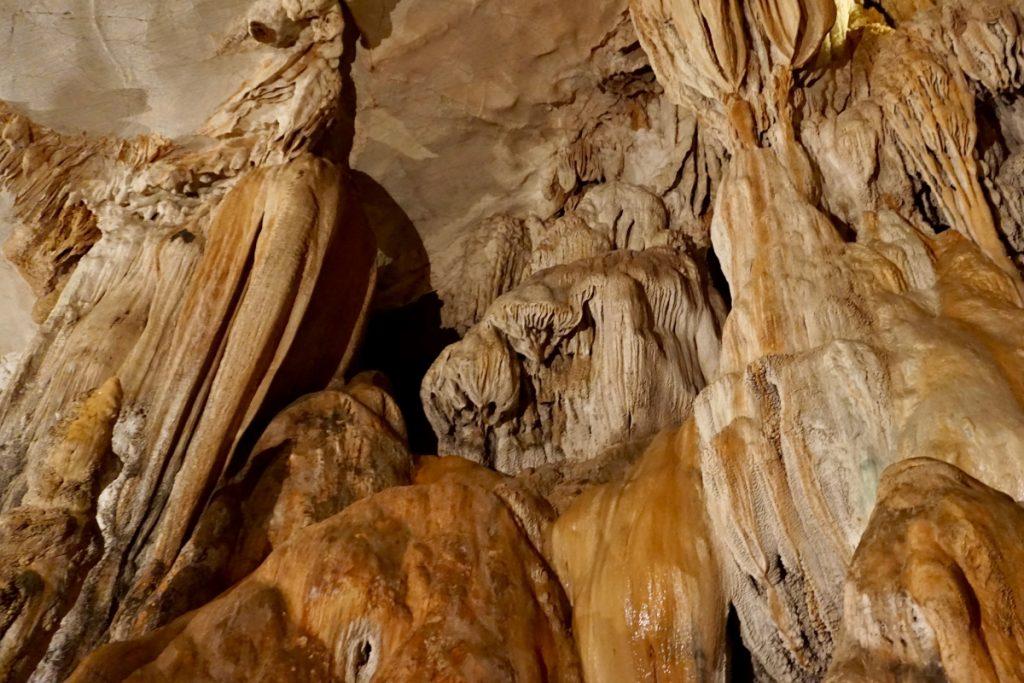 Vang Vieng Cave