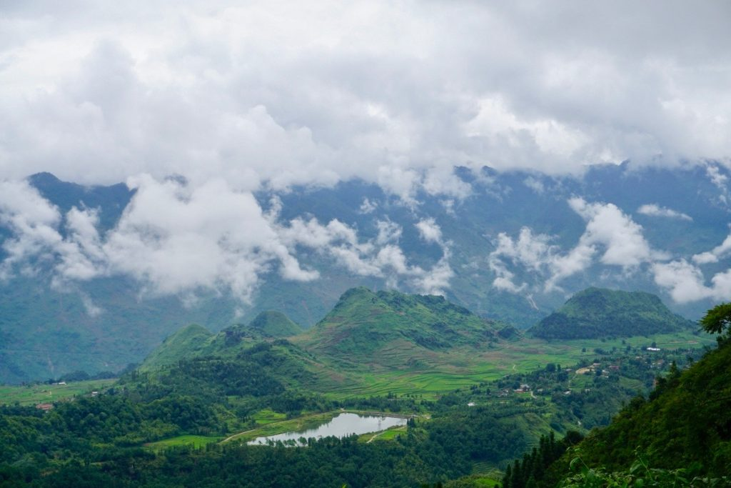 Ha Giang Views