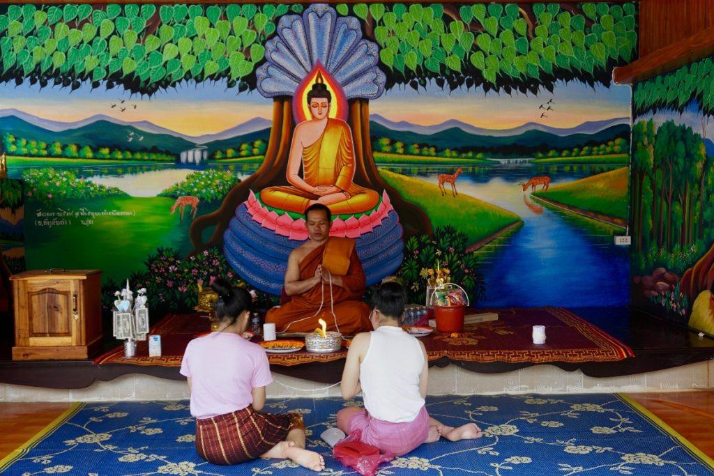 Wat Simuang Things to Do Vientiane