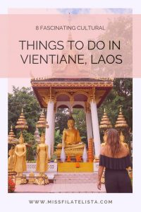 What to do Vientiane