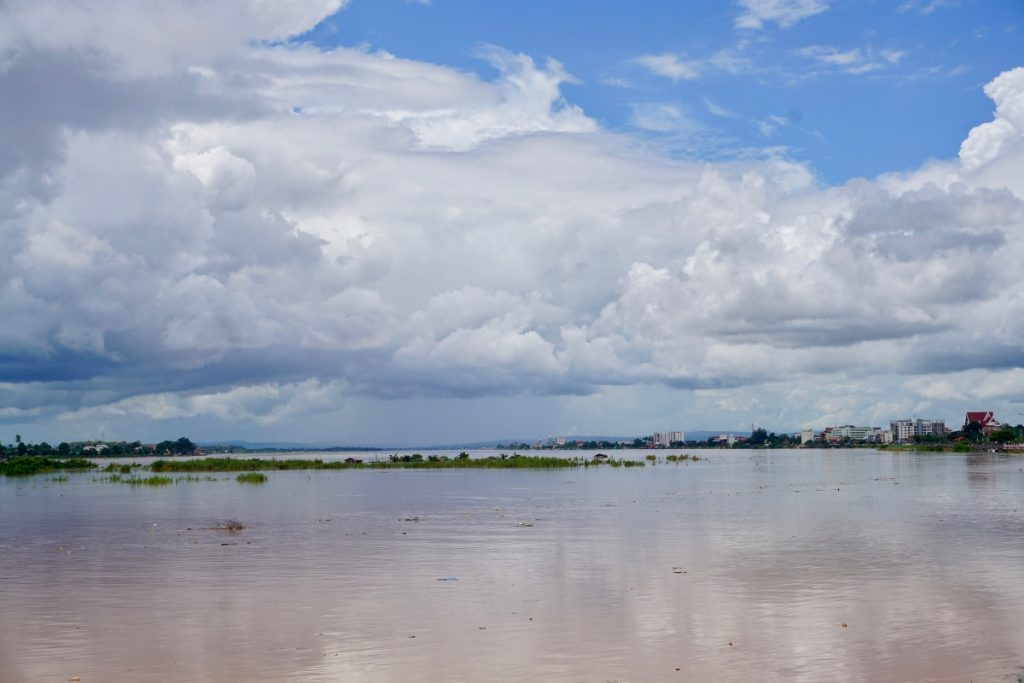 Mekong River Things to Do Vientiane