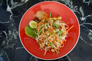Where to Have Vegan Meals in Vientiane