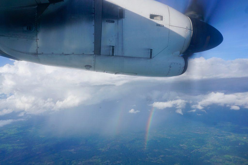 Rainbow Laos Pakse